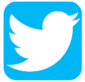 Picture of logo for Twitter